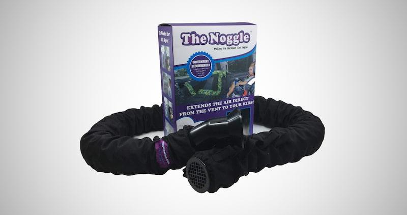 The Noggle