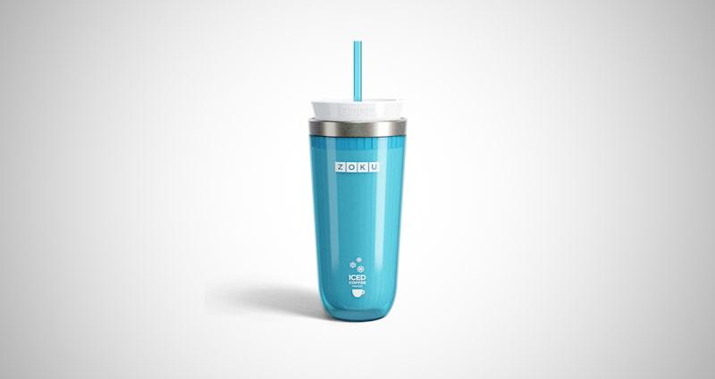 Zoku Instant Iced Coffee Maker