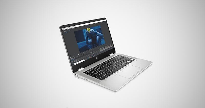 HP Chromebook 2-in-1 Laptop
