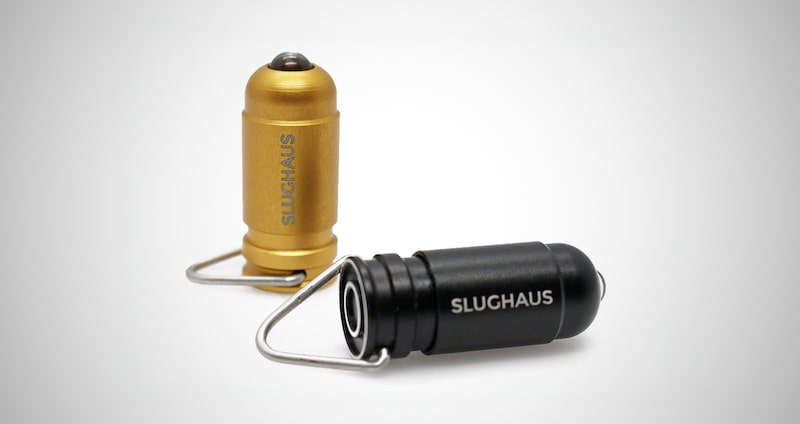 Bullet Mini Tactical LED