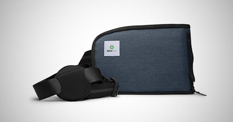BetterBack® Lumbar Support