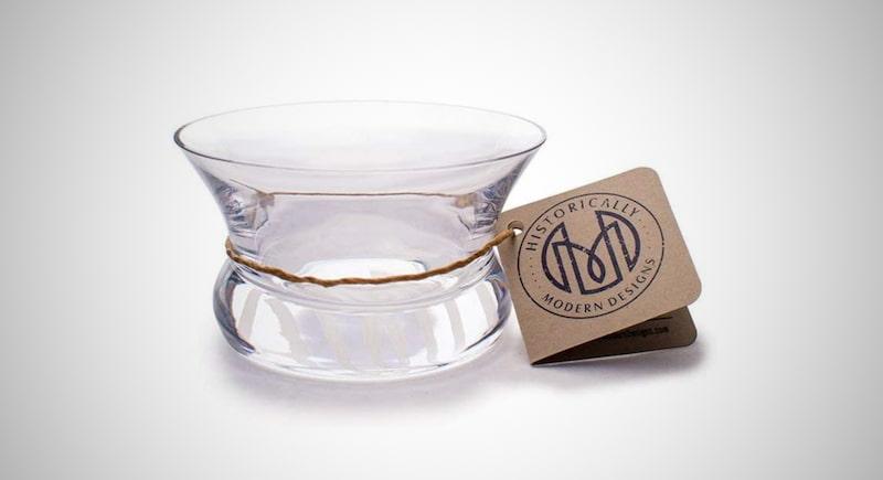 The Oaxaca Tequila Glass