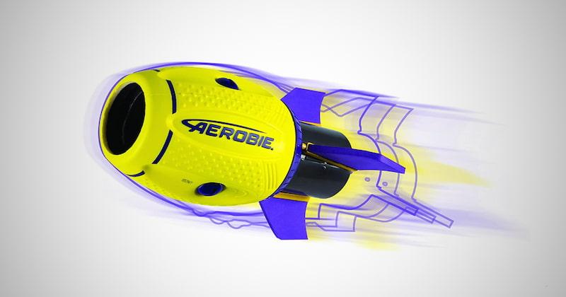 Aerobie Sonic Fin Aerodynamic Football