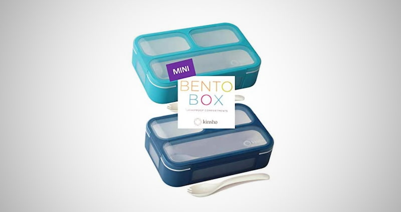 Mini Lunch-Box