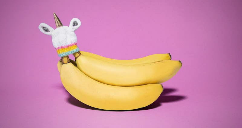 Nana Hats Banana Preserver
