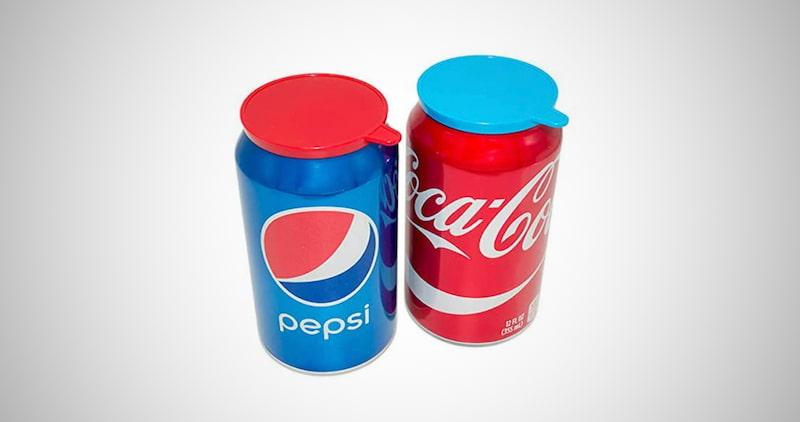 Soda Pop Tops