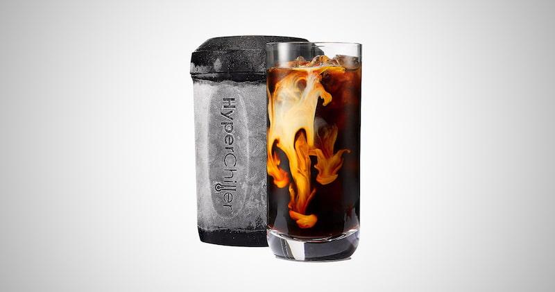 HyperChiller Maxi-Matic Beverage Cooler