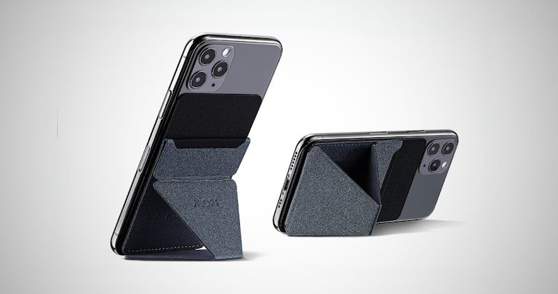 MOFT 4-in-1 Cell Phone Stand