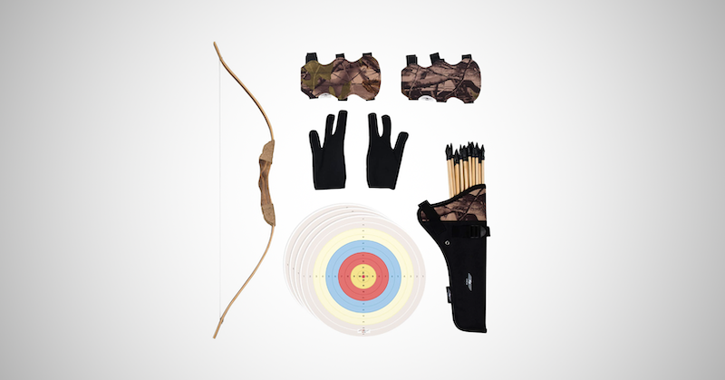UTeCiA Complete Archery Set