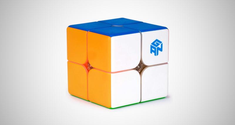 GAN Speed Cube