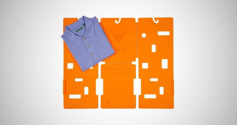 Miracle Fold Laundry Folder