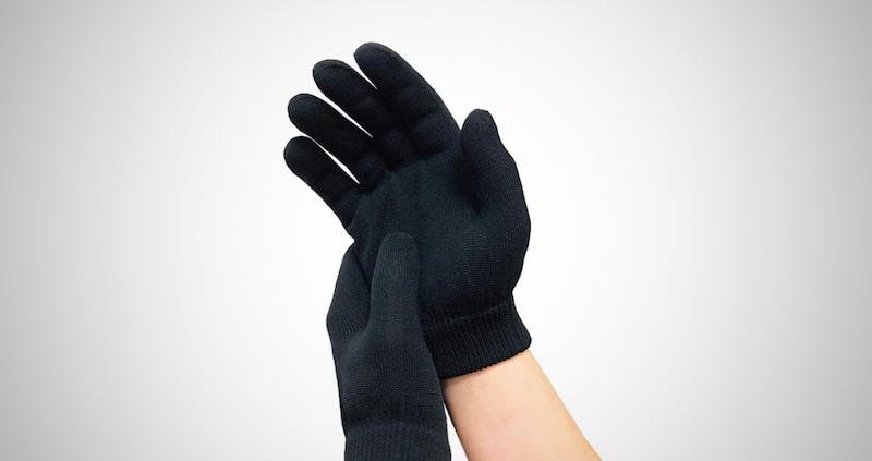 NatraCure Moisturizing Gloves