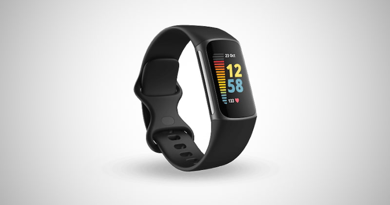 Fitbit Charge 5 Advanced Fitness Band