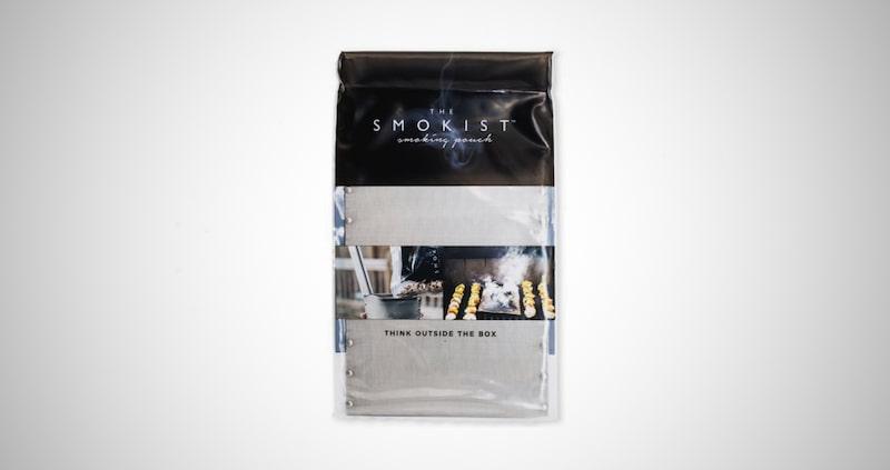 The Smokist Smoking Pouch