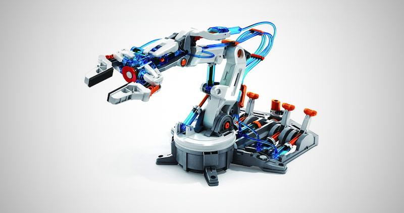 Hydrobot Arm Kit