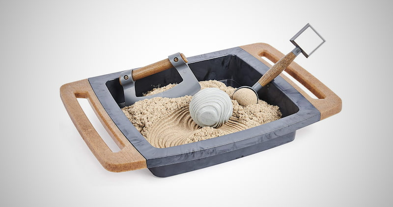 Kinetic Sand Kalm