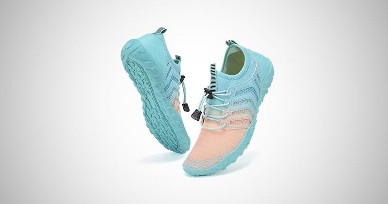 Quick-Dry Aqua Shoes