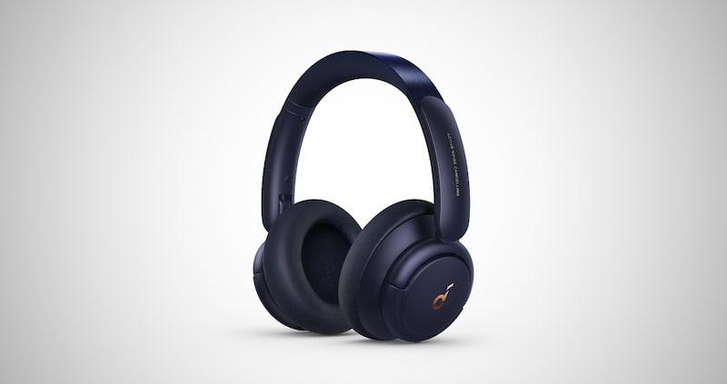 Soundcore Noise Cancelling Headphones