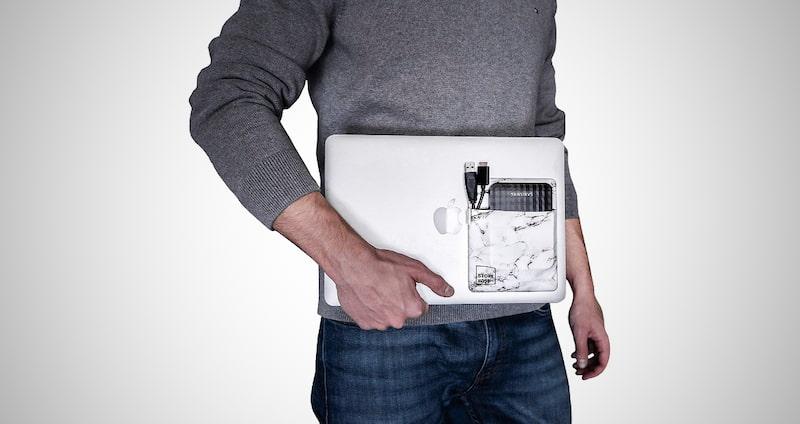 Pocket Laptop Organizer