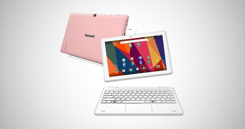Tanoshi Laptop