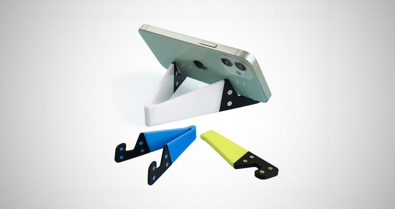 Foldable Pocket Phone Holder
