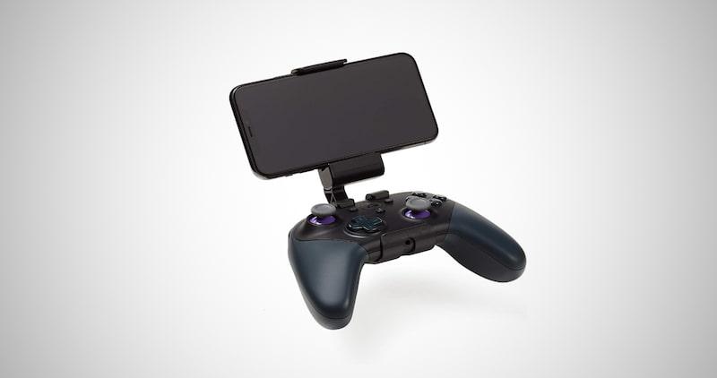 Luna Controller with Phone Clip Bundle