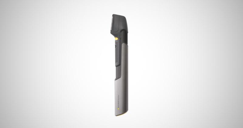 Micro Touch Titanium Trim