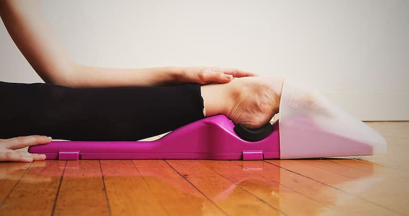 The Affordable Foot Stretcher