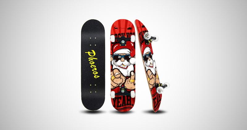 PHOEROS Skateboards