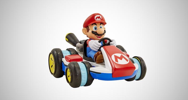 Super Mario Nintendo Super Mario Kart