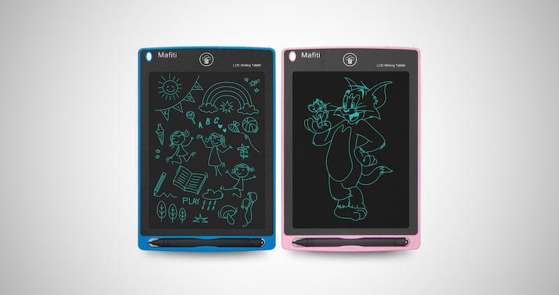 Mafiti LCD Writing Tablet
