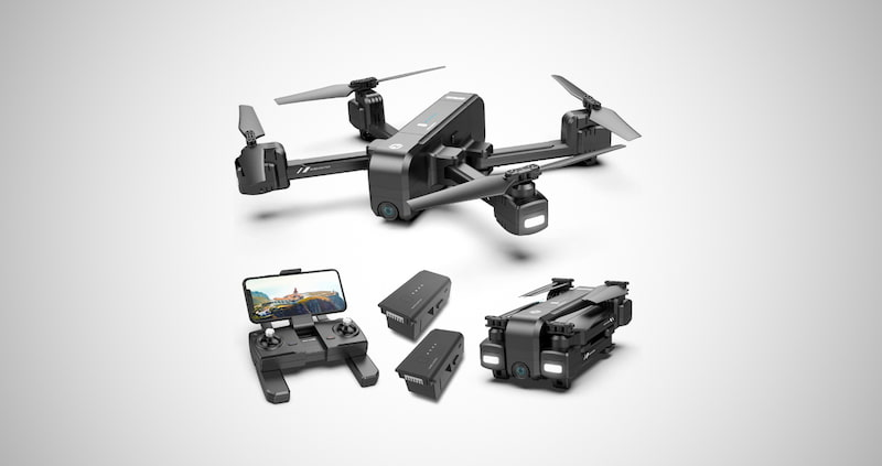 Holy Stone HS270 GPS Drone