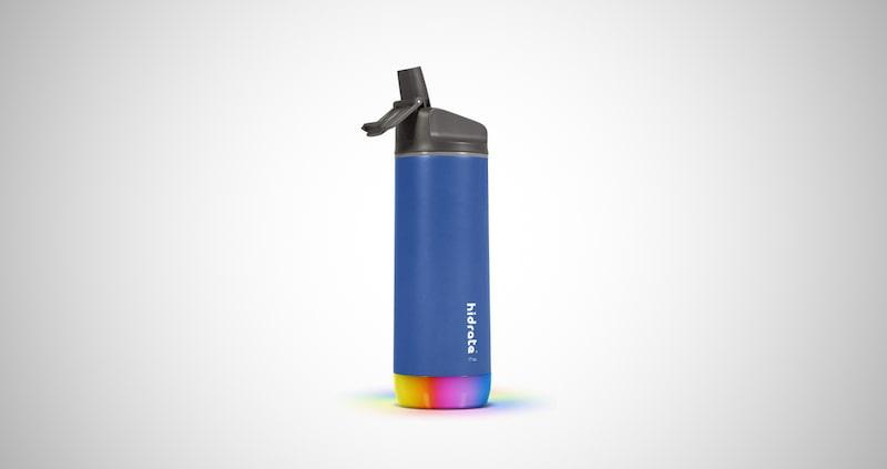 HidrateSpark Smart Water Bottle