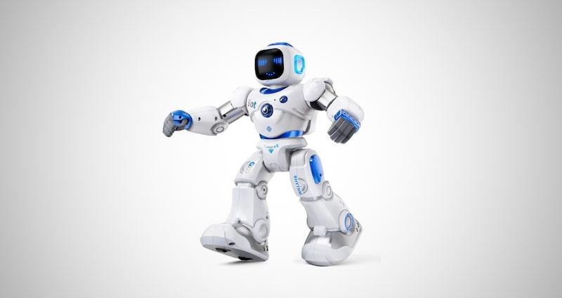 Ruko Smart Robots