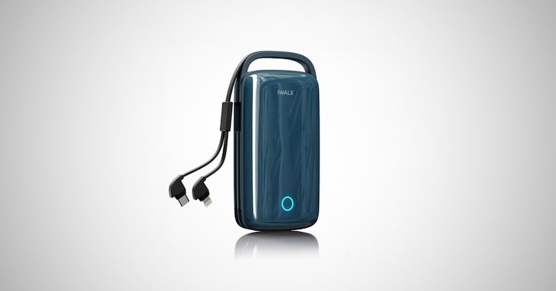 iWALK Portable Charger