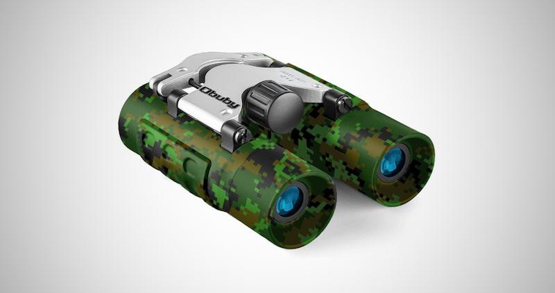 OBUBY Real Binoculars