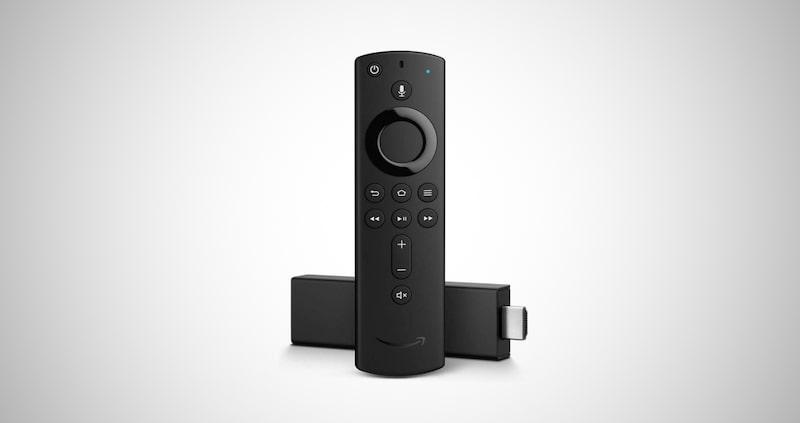 Fire TV Stick 4K Streaming Device