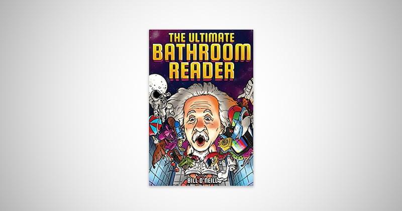The Ultimate Bathroom Reader