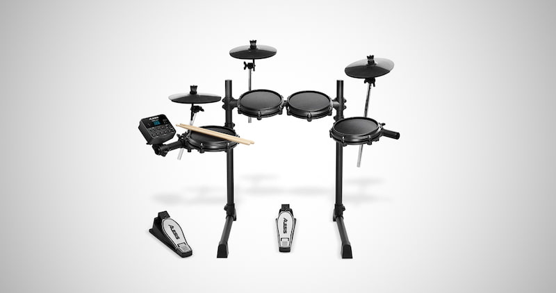 Alesis Drums Turbo Mesh Kit