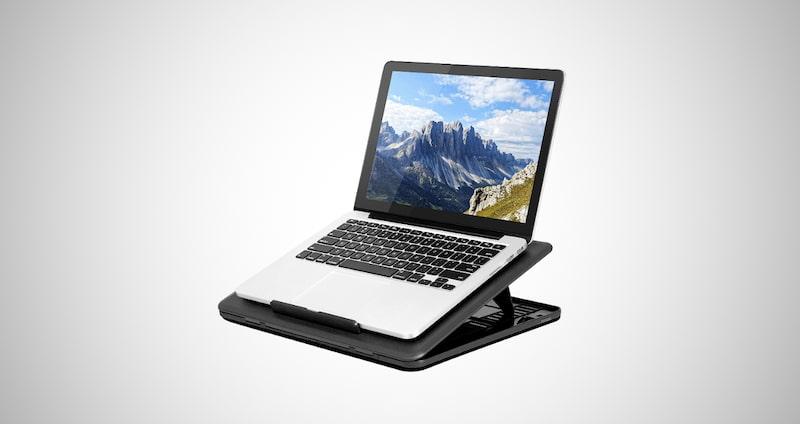 LapGear Commuter Laptop Stand