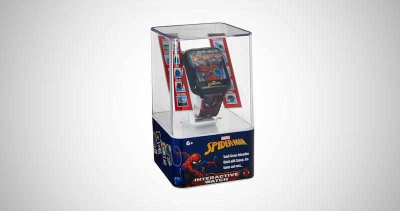 Marvel Spider-Man Touchscreen Watch