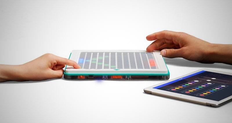 Tech Will Save Us Arcade Coder