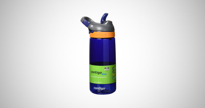 Autoseal Courtney Kids Water Bottle