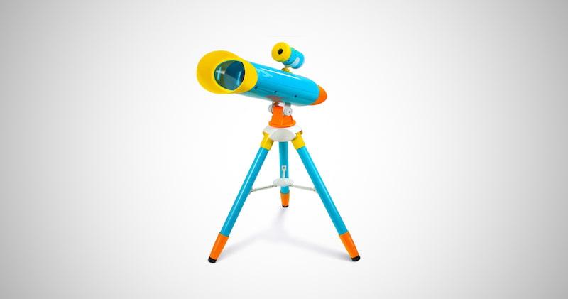 Little Experimenter Telescope