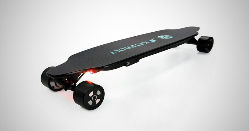 SKATEBOLT Tornado II Electric Skateboard