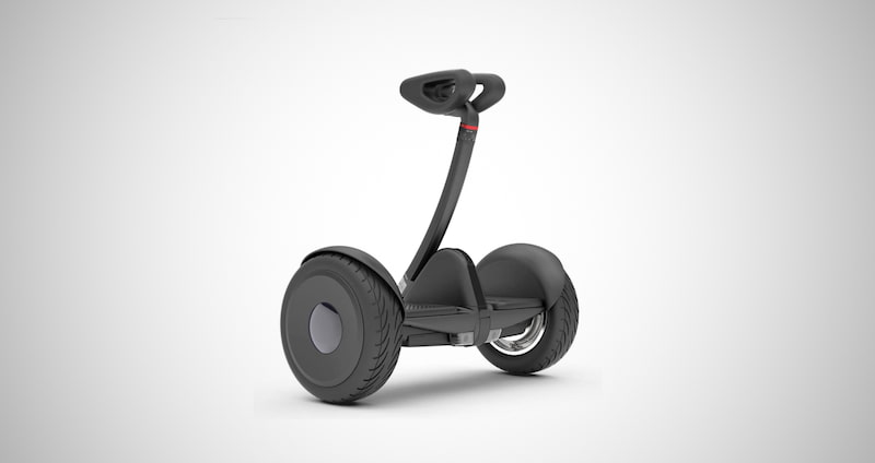 Segway Ninebot Smart Electric Scooter