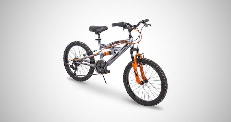 "Huffy Valcon 20"" Mountain Bike"