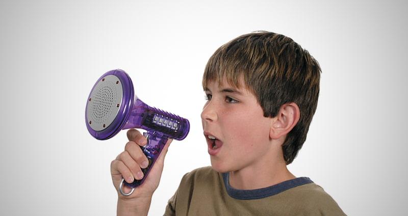 Multi Voice Changer