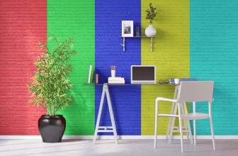 9 Office Decor Ideas to Make Your Workspace A Happier Place
