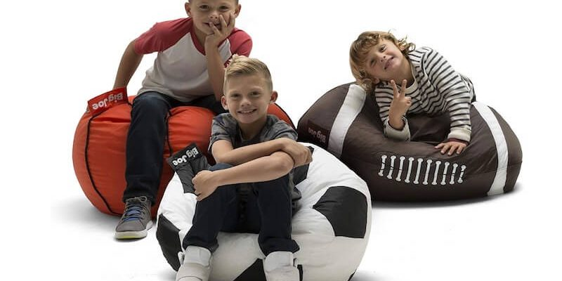 Top 15 Best Kids Bean Bag Chairs 2019 [Buyer's Guide]